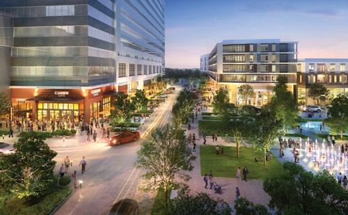 Three Restaurants Added To Richardson S Cityline Cravedfw