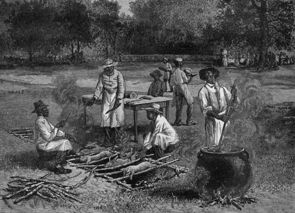 A_Southern_Barbecue