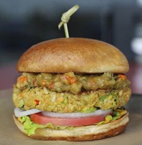 Good Korma Burger_Hopdoddy