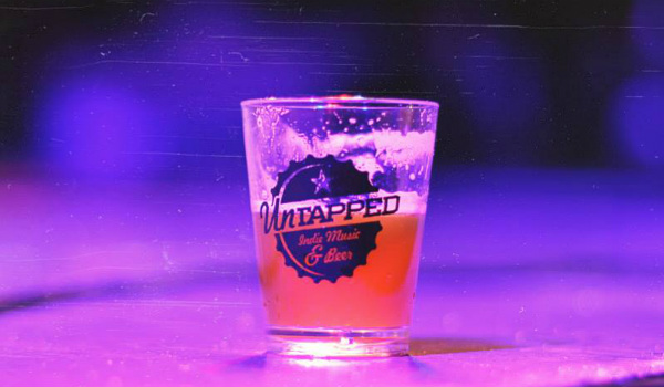 Fort Worth Untapped May 9th | cravedfw