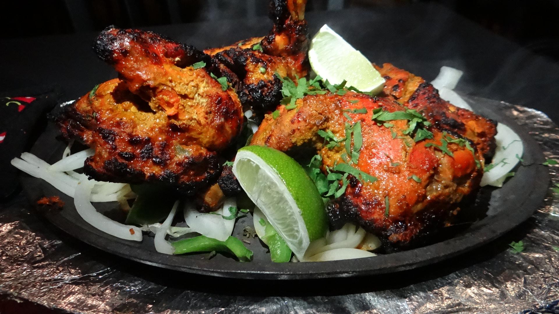 Indian Food In Las Colinas