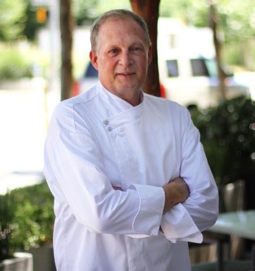 Chef Richard Graff