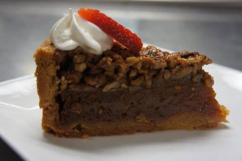 I Like Pie Jack Daniels Pecan Pie At Yo Ranch Cravedfw
