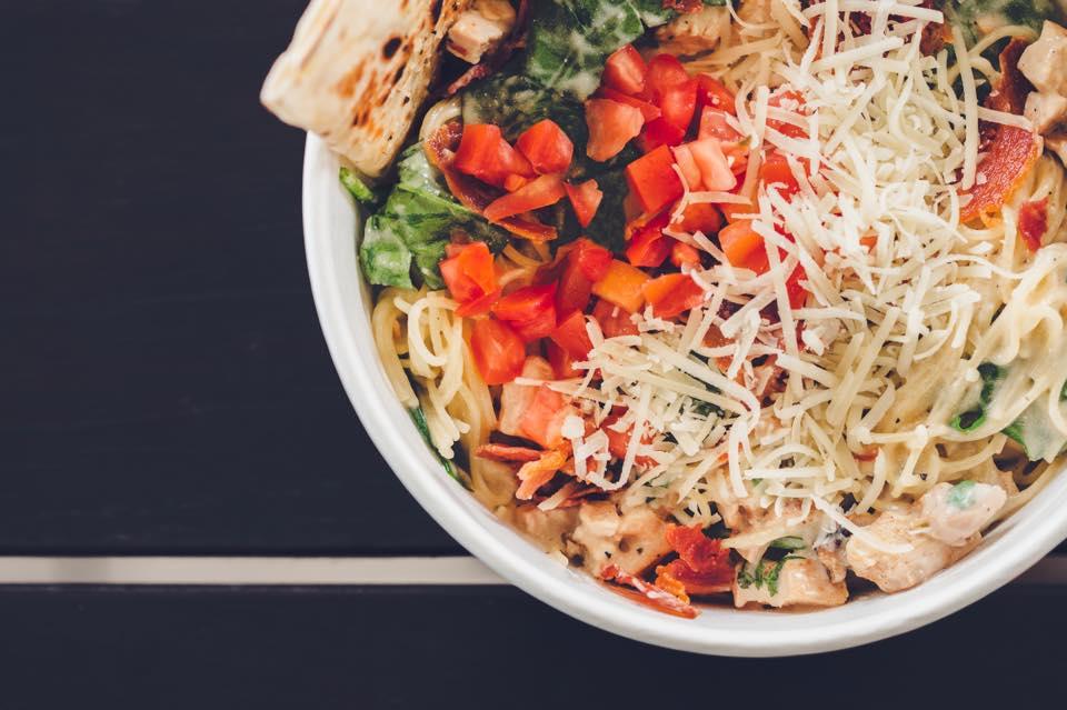 Piada Italian Street Food To Open In Frisco Cravedfw