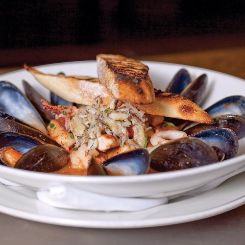 cioppino trulucks