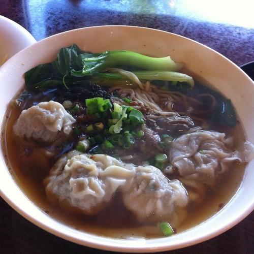 kings noodles shrimp wonton noodle