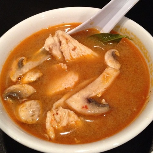 SAKHUU TOM YUM