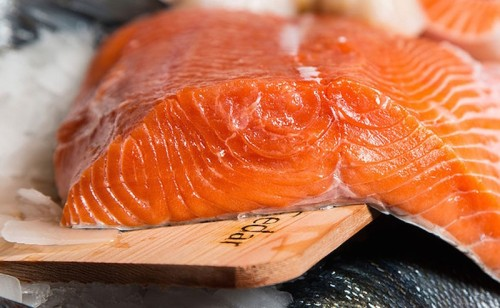 king-salmon-fillets