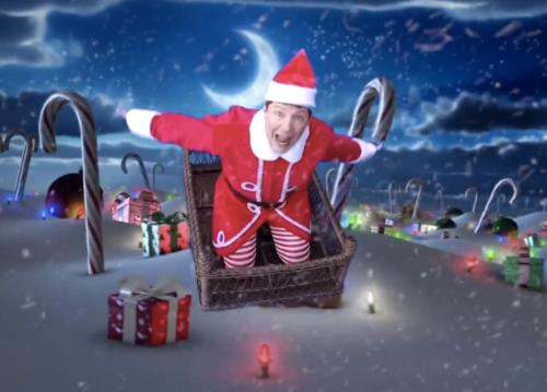 Sean-Hayes-Jingle-Bells