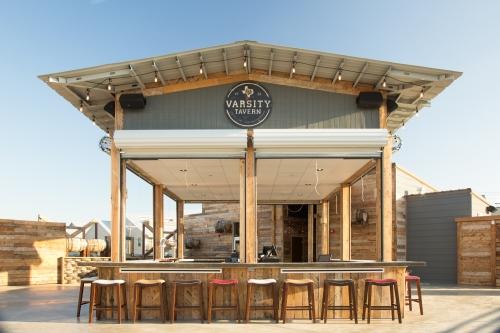 Tavern Patio Bar
