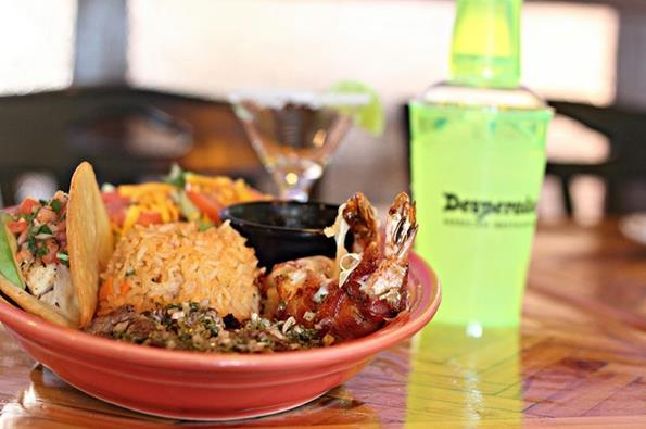 Desperados Mexican Restaurant Celebrates 40 Years With Big Anniversary Bash Cravedfw