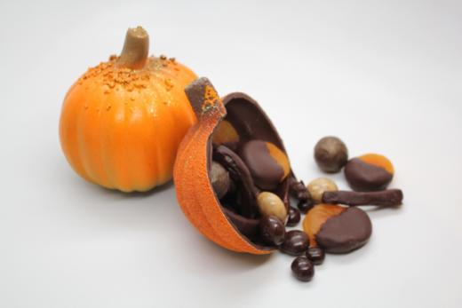 chocolate-pumpkin