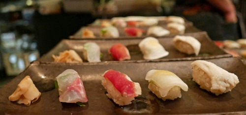 sushi-tour