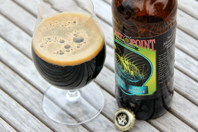 Ballast Point Sea Monster Imperial Stout -04