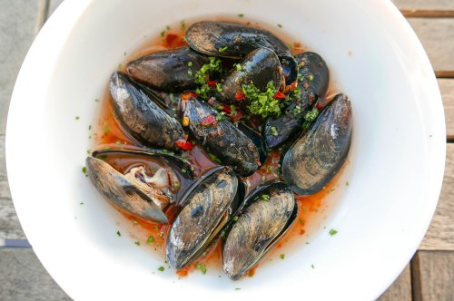 Photo 3 Mussels