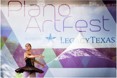 Artfest-dance