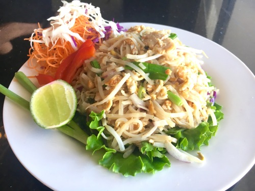 Kuay Teaw Pad_Bangkok at Greenville