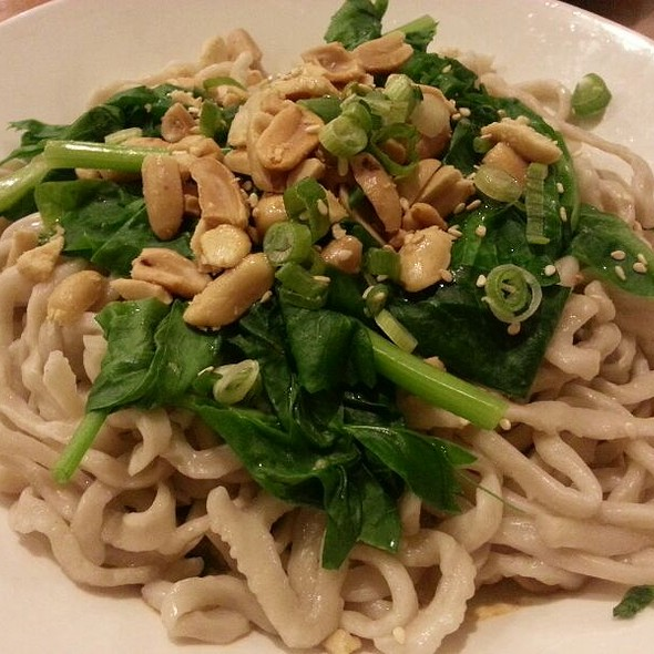noodle dan dan noodle jeng chi