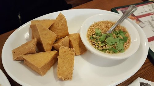 tofu bangcock city
