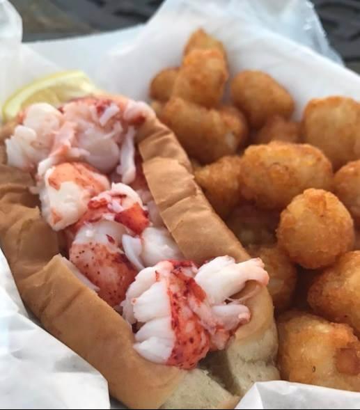 truck cousins lobster