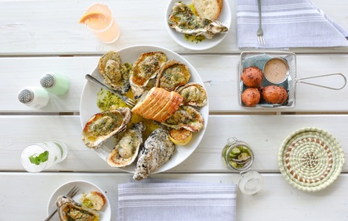 Chargrilled Oyster-2