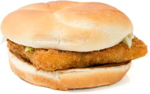 Battle of the fast food fish sandwich cravedfw for Mcdonald s fish sandwich price