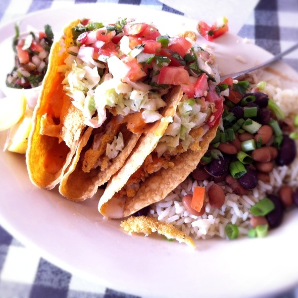 Fantastic fish tacos in dallas cravedfw for Flying fish fort worth