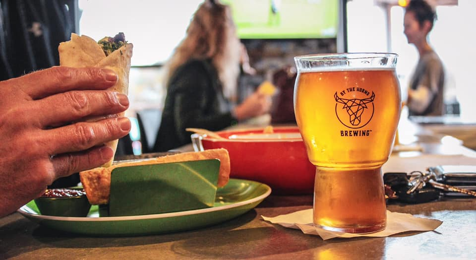 By The Horns Brewing Opens Cravedfw