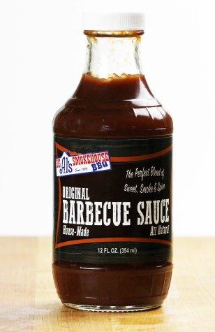 ALsBBQ Sauce