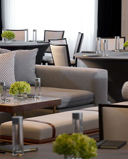 The Opening of Fort Worth's Kimpton Harper Hotel